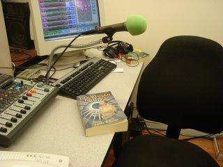 Reg Feyer of CFIS 93.1 FM