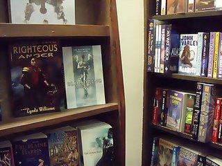 Okal Rel Saga books in Munro's book store