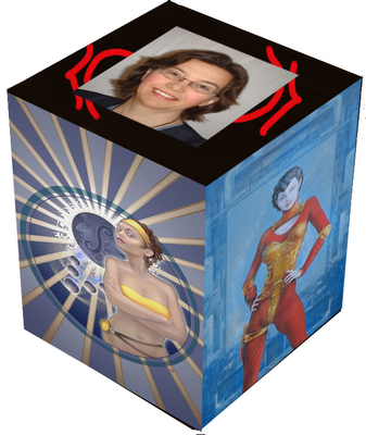 Okal Rel Box by Angela
